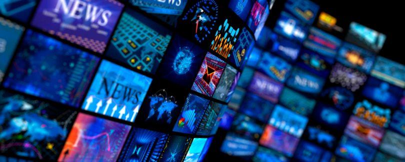Médias - TV