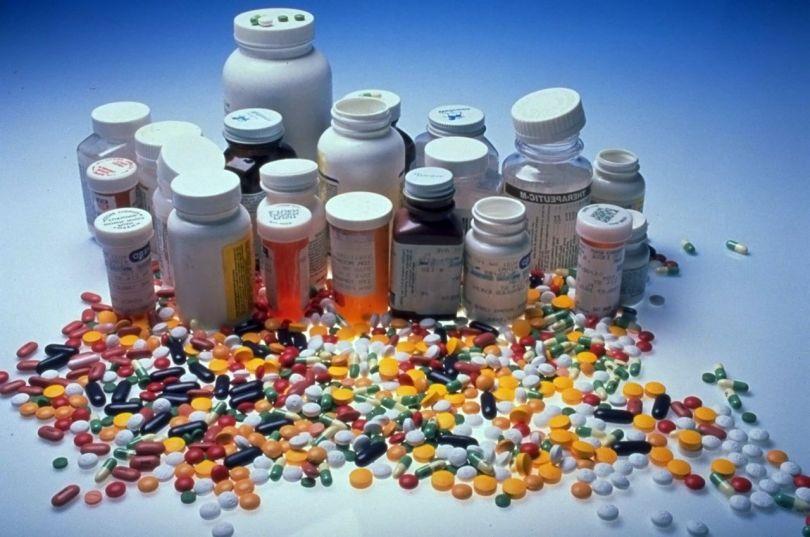 Médicaments - Drug