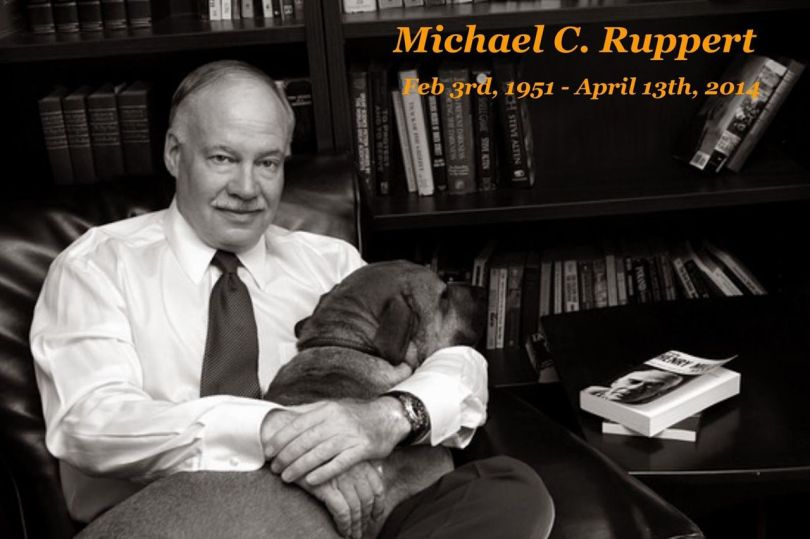 Michael C. Ruppert - 1
