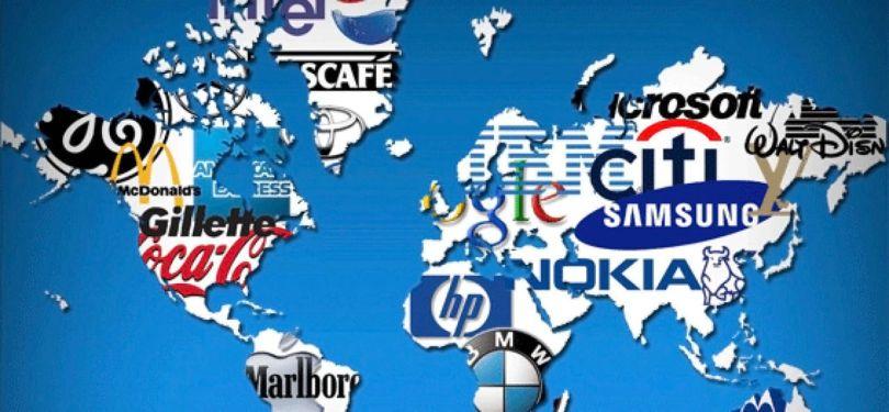 Multinationales - Etats-nations