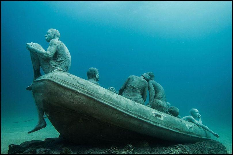 Museo Atlántico - 5