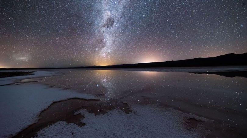 Nox Atacama - Chili - 1