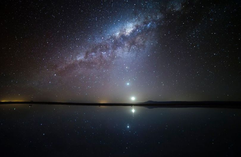 Nox Atacama - Chili - 3