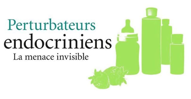 Perturbateurs endocriniens - 1