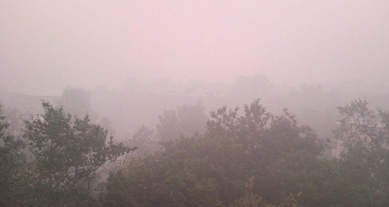 Polution - Smog