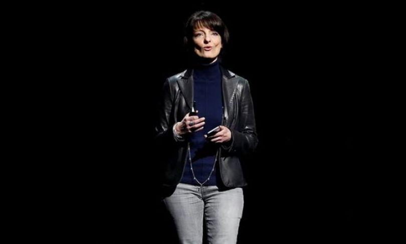 Regina Dugan - DARPA