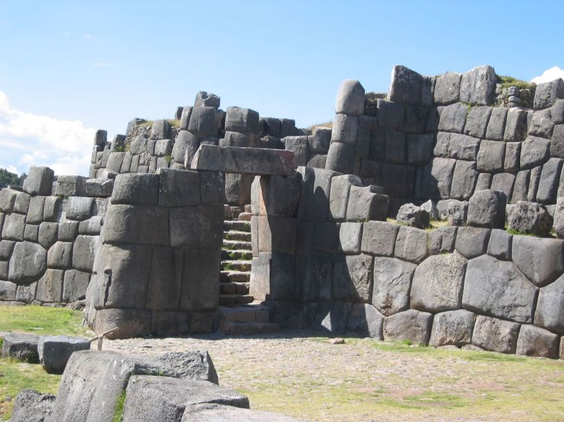 Sacsayhuaman - 1
