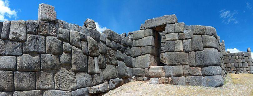 Sacsayhuaman - 3