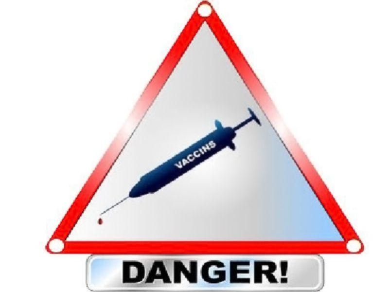 Vaccins - Danger
