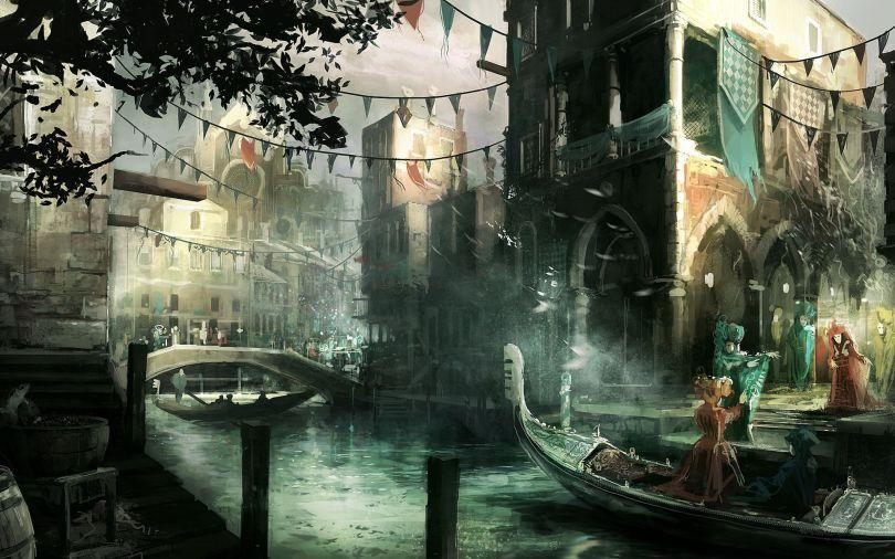 Venise - 2