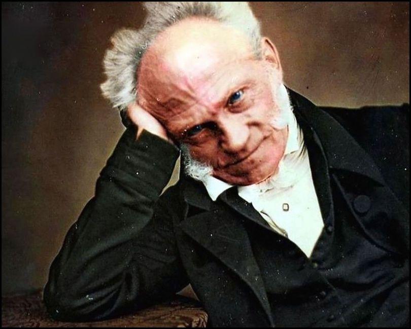 Arthur Schopenhauer - 3