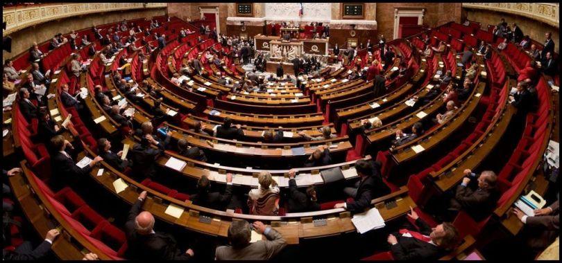 Assemblée Nationale - France