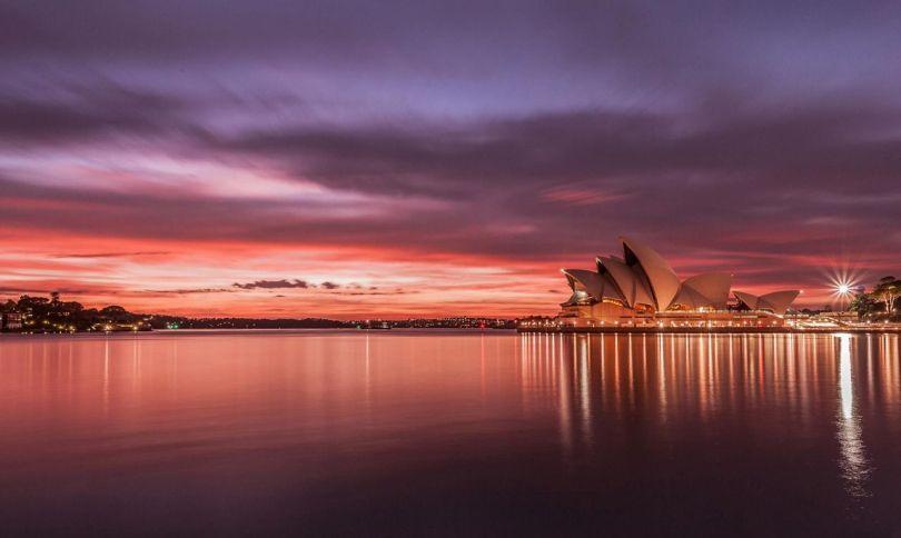 Australie - Nature - 1