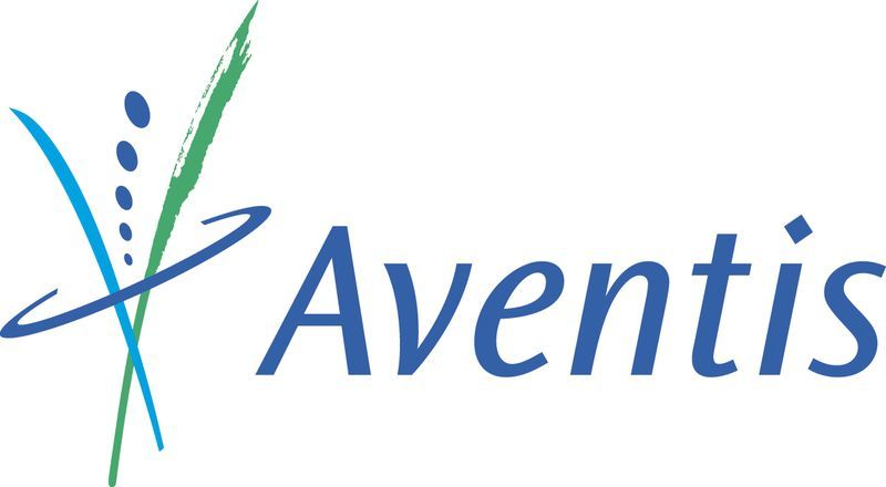 Aventis Logo