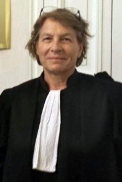 Béatrice Lemaire - substitut du procureur