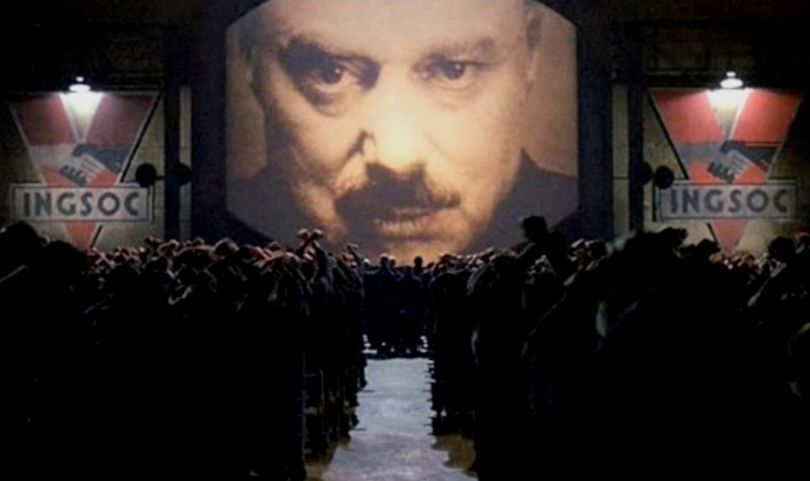 Big Brother - Orwell - 1984