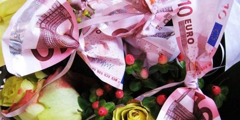 Cadeaux - Fleurs - Billets