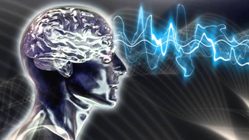 Cerveau - Onde - Brain - Wave