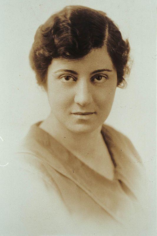 Christine Frederick, 1917