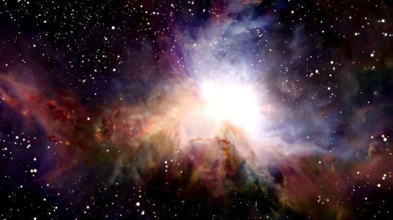 Cosmos - 1