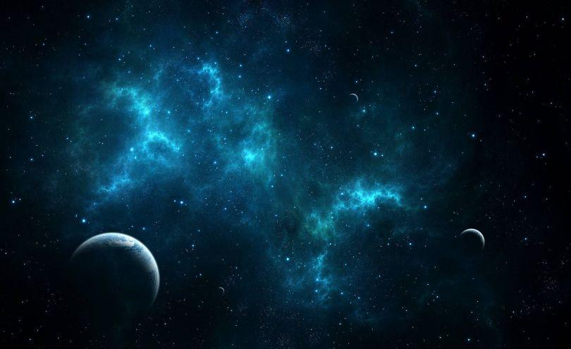 Cosmos - 4