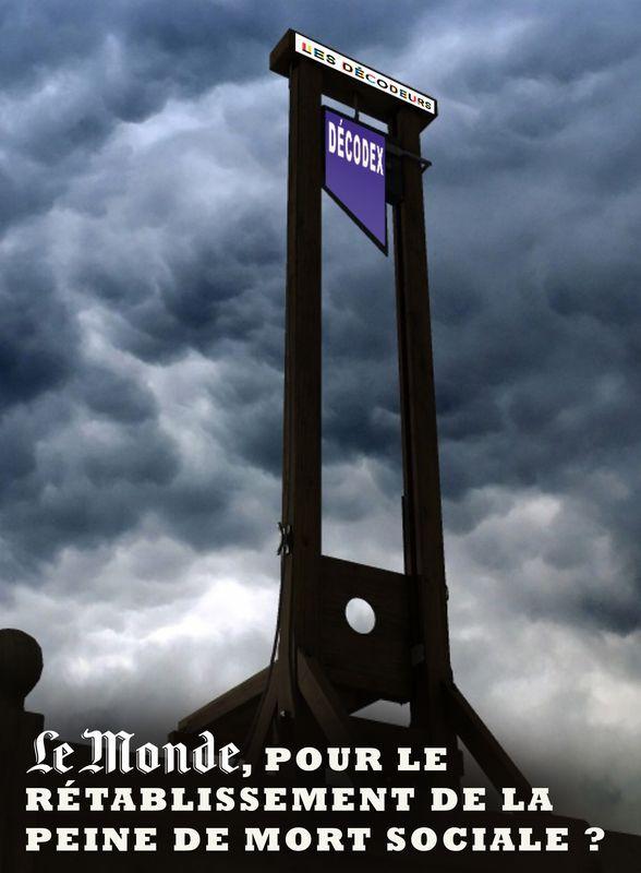 """scénario orwellien : """"Le Monde"""" crée le """"Decodex"""", comme l'Eglise avait son """"Index"""" Decodex-3"""