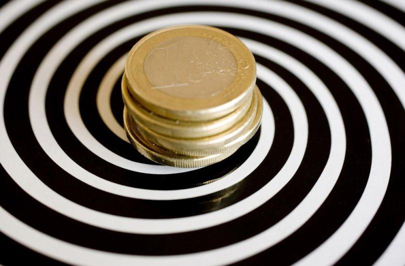 Euro - Spirale - Endettement - Frais