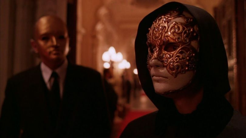 Eyes Wide Shut - 2