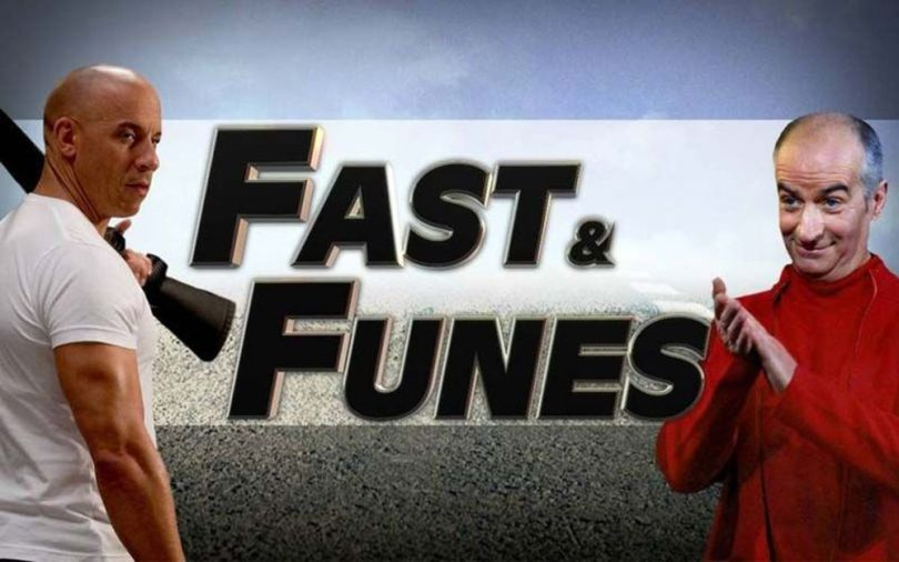 Fast and Funès - 1