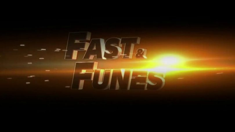 Fast and Funès - 2