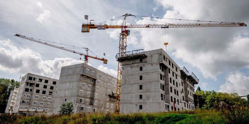 HLM - Construction