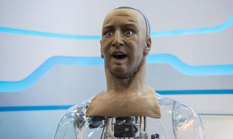 Homme futur - 3