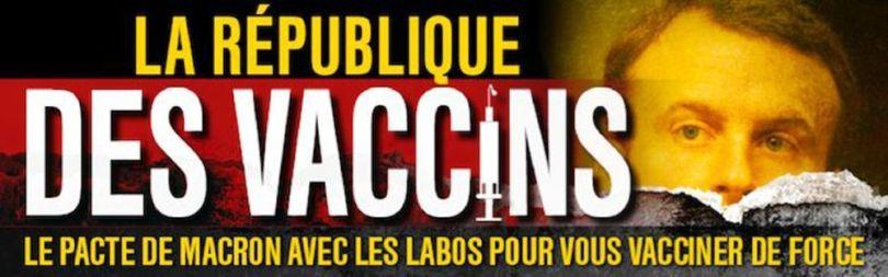 Macron Vaccins