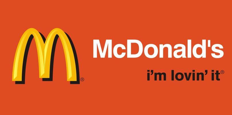 McDonald's- 2