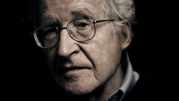 Noam Chomsky - 2
