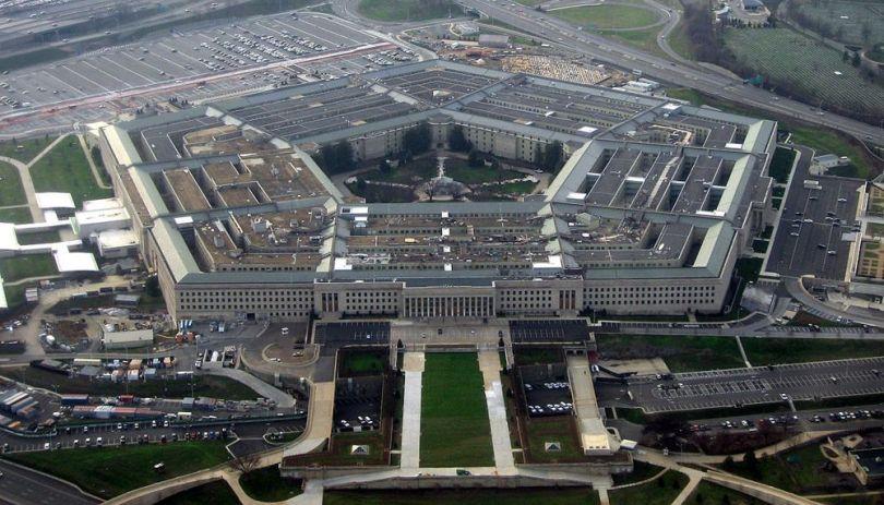 Pentagone - USA