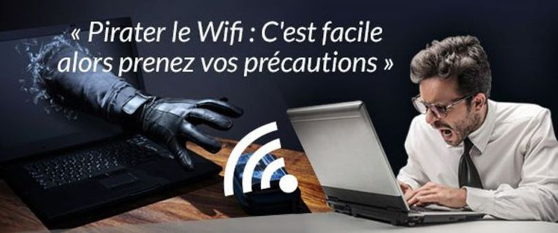 Pirate - Wifi