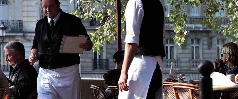 Restaurants - Bars - Serveurs - 1