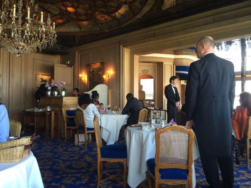 Restaurants - Bars - Serveurs - 2