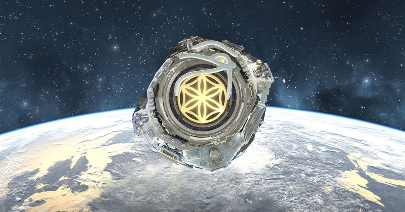 Space Kingdom of Asgardia - 2