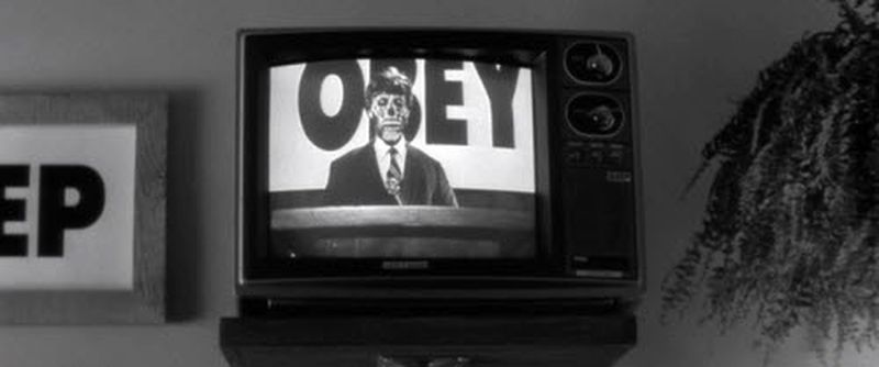 They Live - 12