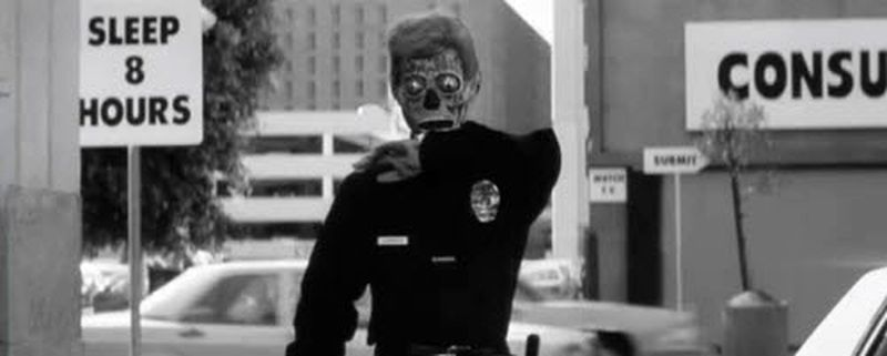 They Live - 13