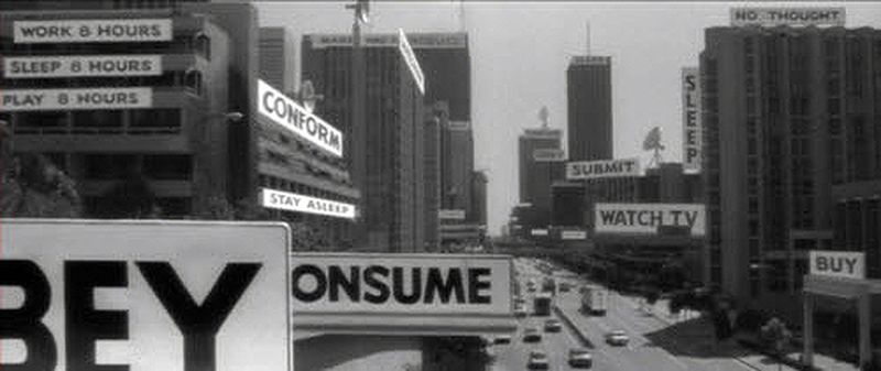 They Live - 8