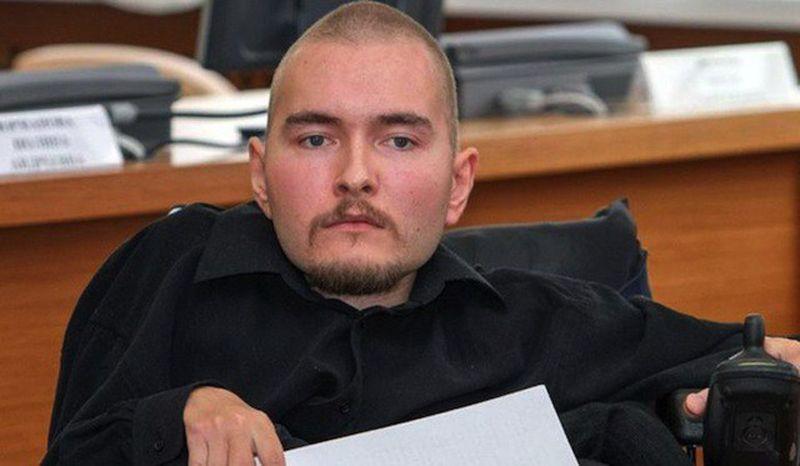 Valery Spiridonov - 2