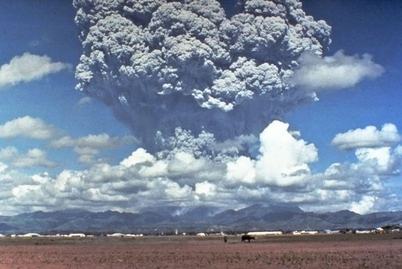 Volcan - Eruption - 3