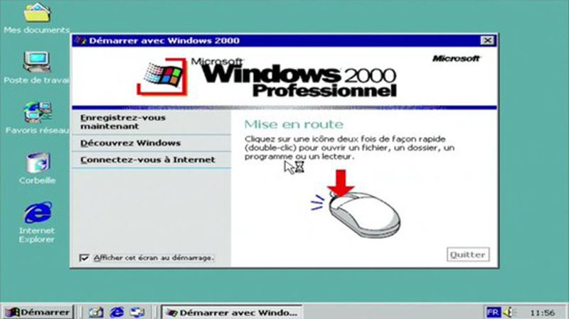 Windows 2000