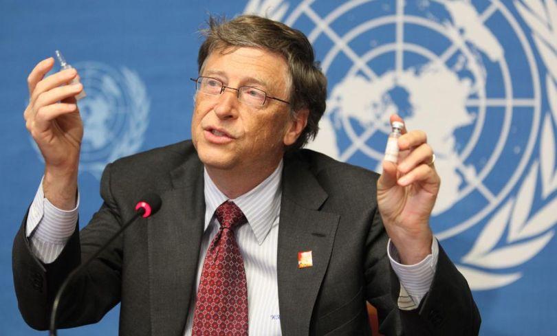 Bill Gates - Vaccins - 2