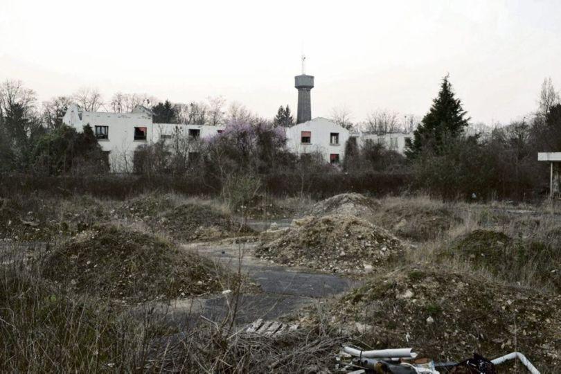 CEA - Fort de Vaujours