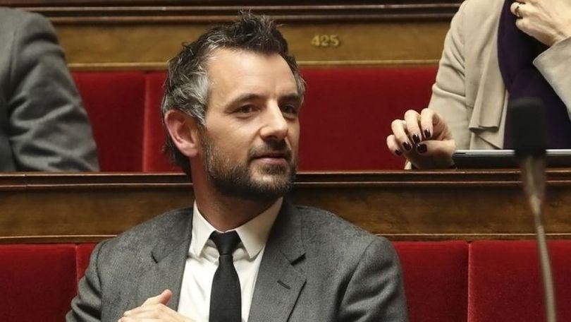 Député - Assemblée Nationale