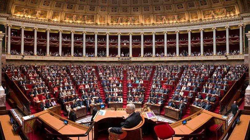 Députés - Assemblée Nationale